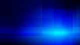 Abstract blue light and shade creative background. Vector illustration. - 228266216