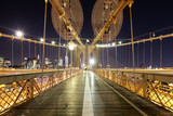landscape of brooklyn bridge