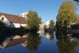Canal of Briare in Montargis - 228294479