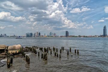 Ed Koch Queensboro Bridge in new york city © Andrea Izzotti