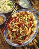 CHINESE CHICKEN DISH