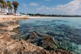 Agia Napa beach. Cyprus  - 228390271
