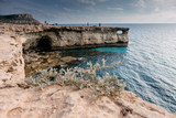 Cape Greco. Cyprus  - 228390409