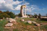 The Sanctuary of Apollo Hylates. Cyprus  - 228391010