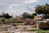 The Sanctuary of Apollo Hylates. Cyprus  - 228391048