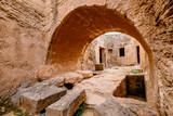 Tombs of the Kings. Cyprus - 228391262