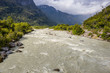 Exploradores river, Chile