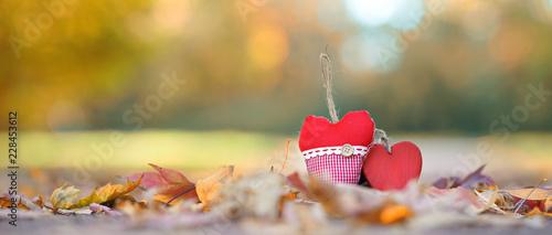 Entspannung im Herbst - 228453612