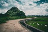 yangshuo landscape - 228503201