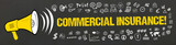 Commercial Insurance!  - 228513654