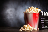 Full popcorn bucket - 228521686