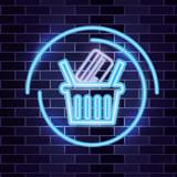cyber monday shop - 228530030