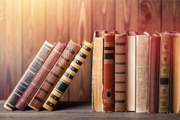 Book. © BillionPhotos.com