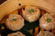 Japanese traditional dumplings
