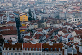 Lisbon from above. Portugal - 228742629