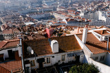 Lisbon from above. Portugal - 228743291