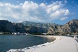 Omis, Dalmatien, Kroatien - 228752027