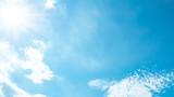 青空・雲 - 228792668