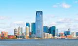 Manhattan skyscrapers, New York City - 228833423