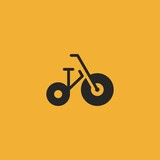 bicycle vintage logo