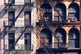 New-York Facade
