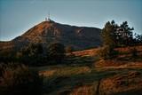 Sunrise on the Puy-de-Dôme - 228954016