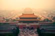 Fototapete Architektur - Asien -
