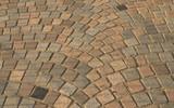 rue piétonne ,pavés,fond, citadin - 228987027