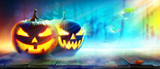 Halloween Motiv - 229086671