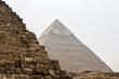 Pyramids in Gisa