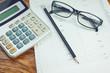 ..Bookkeeping. Financial report