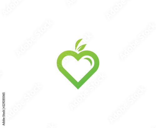 Apple logo  - 229285065
