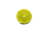 Lime for food ingredients