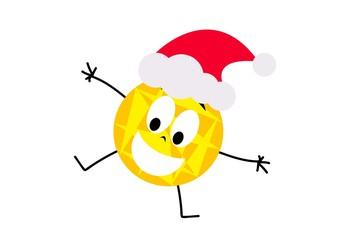 bombka, Boże Narodzenie