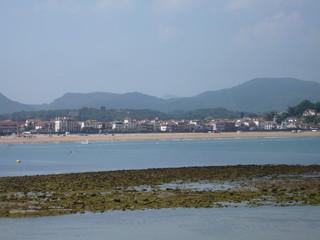 Saint Jean de Luz, Pays Basque