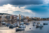 Bucht Bugibba Malta - 229385456