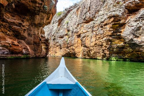 Canyon do Xingo, Aracaju, Brazil (Xingo Canyons) - 229410261