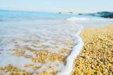 海と砂浜 - 229456607
