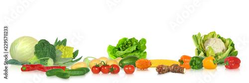 Gemüse 323 - 229570233