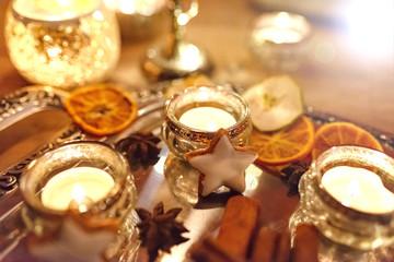 gemütliche Zeit im Advent © js-photo
