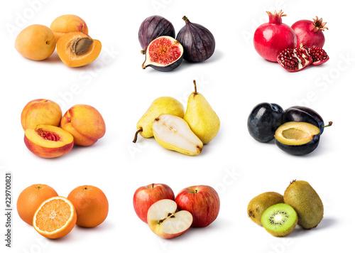 fruit set - 229700821