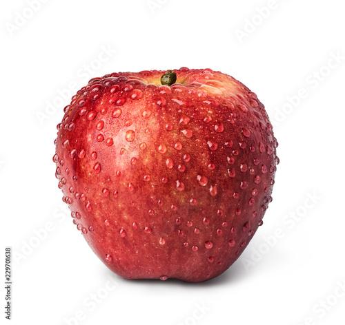 Foto Murales apple