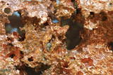 copper metal texture - 229741207