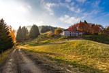 Autunno in Valle del Chiese - Trentino - 229789209