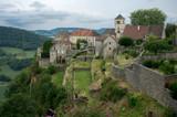 Le village de Château Chalon - 229819433