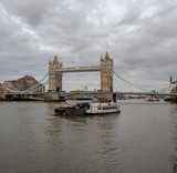 Thames and Tower