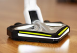 Vacuum cleaner with led light - 229865215