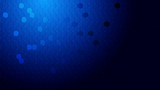 Abstract blue light and shade creative background. Vector illustration. - 229890815