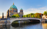 Berlin cathedral, Berliner Dom - 229904226