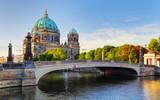 Berlin cathedral, Berliner Dom - 229904226